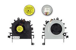 Acer Aspire 4250, 4552, 4552G laptop hűtő ventilátor, DFS531005MC0T