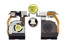 Acer Aspire 4410T, 4810T Gyári új laptop hűtő ventilátor, 60.PBA01.003