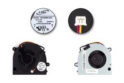 Acer Aspire 4730, 4736Z, 4736, 4736G, 5530 gyári új laptop hűtő ventilátor, AB7005MX-ED3