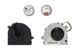 Acer Aspire 4730, 4736Z, 4736, 4736G, 5530 használt laptop hűtő ventilátor (DC280004TP0)