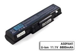 Acer Aspire 4732, 5332, 5735  használt 12 cellás 90%-os laptop akku/akkumulátor (AS09A41)