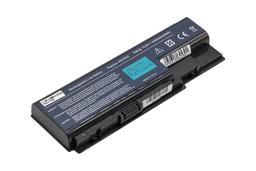 Acer Aspire 5730Z laptop akkumulátor, új, gyárival megegyező minőségű helyettesítő, 8 cellás (4400-5200mAh)