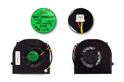Acer Aspire 5235, 5535, 5735, 5735Z gyári új laptop hűtő ventilátor (AB6905HX-E03)