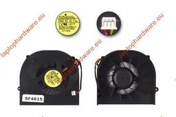 Acer Aspire 5235, 5535, 5735, 5735Z használt laptop hűtő ventilátor (DFS531405MC0T)