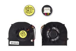 Acer Aspire 5235, 5535, 5735, 5735Z gyári új laptop hűtő ventilátor (DFS531405MC0T, F8G6)