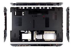 Acer Aspire 5251, 5551, 5741 gyári új alsó fedél, bottom case (60.PW002.001)