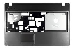 Acer Aspire 5251, 5551, 5741 gyári új szürke felső fedél, top case (60.PSV02.001)