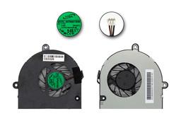 Acer Aspire 5252, 5552, eMachines E442, Packard Bell TK81 gyári új laptop hűtő ventilátor (UMA) (AB07505MX12B300 0PEW71)