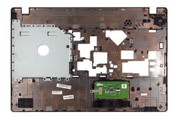 Acer Aspire 5552, 5736Z, 5742 laptophoz gyári új barna felső fedél touchpaddel, 60.R4L02.001