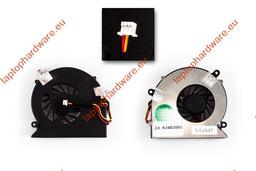 Acer Aspire 5310, 5315, 5520, 5715 használt laptop hűtő ventilátor (ADDA AB7805HX-EB3)