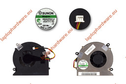 Acer Aspire 5520, 5720, 7720 Gyári új hűtő ventilátor Sunon, GB0507PGV1-A
