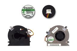 Acer Aspire 5310, 5315, 5520,  5715 használt hűtő ventilátor Sunon, DC280003G10