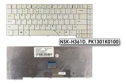 Acer Aspire 5310, 5715, 5920 használt angol laptop billentyűzet, NSK-H360U