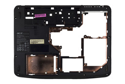 Acer Aspire 5310 5315, 5715, 5720 JDW50, Alsó fedél, bottom case, 511653BO014