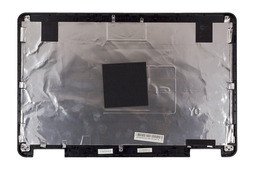Acer Aspire 5332, 5516 és Acer Emachines E525, E725 használt LCD hátlap, LCD back cover, AP06R000C00