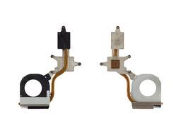 Acer Aspire 5335, 5735, 5735Z használt hűtőborda, heatsink (60.4K815.001)