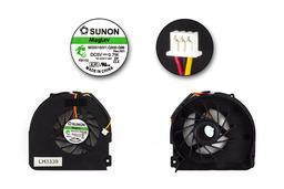 Acer Aspire 5338, 5536, 5738 gyári új laptop hűtő ventilátor (MG55150V1-Q000-G99)