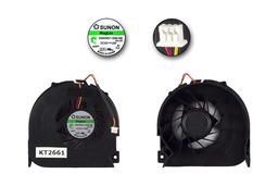 Acer Aspire 5338, 5536, 5738 gyári új laptop hűtő ventilátor (MG600090V1-Q000-S99)