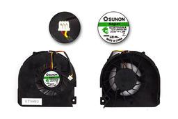 Acer Aspire 5338, 5536, 5738 használt laptop hűtő ventilátor (GC057514VH-A)