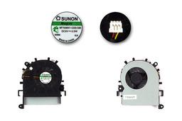Acer Aspire 5349, 5349Z, 5749, 5749Z laptop hűtő ventilátor, MF75090V1-C030-G99