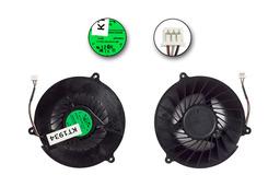 Acer Aspire 5350, 5750, 5755 gyári új hűtő ventilátor (AD09005HX10G300)