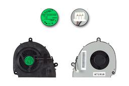 Acer Aspire V3-531 laptop hűtő ventilátor