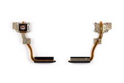 Acer Aspire 5520, 5315, 7520, 7720 használt laptop hőelvezető cső, AT01O000600