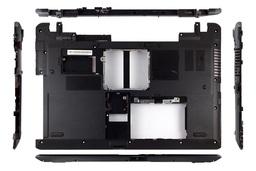 Acer Aspire 5534, 5538, 5538G használt alsó fedél, bottom case (60.PEA02.002)