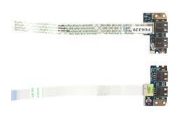 Acer Aspire 5551, 5741, 5742 használt USB panel (LS-5891P)