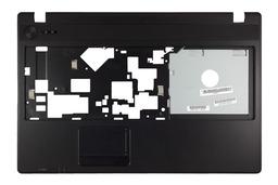 Acer Aspire 5552, 5736Z, 5742 (UMA) laptophoz gyári új fekete felső fedél touchpaddel, 60.R4F02.001