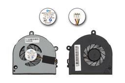 Acer Aspire 5552G, Packard Bell EasyNote TK81 gyári új laptop hűtő ventilátor (055413L1S, FAVBL30EPA)