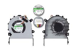 Acer Aspire 5553 gyári új laptop hűtő ventilátor, MG75090V1-B020-S99