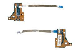 Acer Aspire 5560G használt bekapcsoló panel, power button board, 48.4M603.021