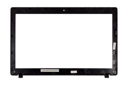 Acer Aspire 5560G használt LCD keret, LCD front bezel, 41.4WF02.001