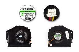 Acer Aspire 5600, 5620, Travelmate 4220, 4270 használt laptop hűtő ventilátor (GC056015VH-A)