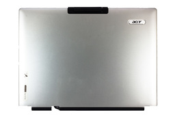 Acer Aspire 5670 laptophoz használt LCD hátlap, 3BZB1LCTN02