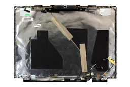 Fujitsu Amilo Pro V3515 laptophoz használt LCD hátlap WiFi antennával(15.4inch) (24-46470-00-1)