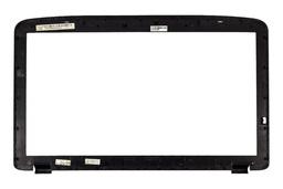Acer Aspire 5735, 5738 használt LCD keret Webkamera nélküli (41.4K804.012-1)41.4K804.XXX (15.6'')