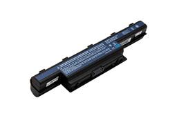Acer Aspire 5552 laptop akkumulátor, új, gyárival megegyező minőségű helyettesítő, 9 cellás (6600mAh)
