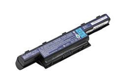 Packard Bell EasyNote TK85 laptop akkumulátor, gyári új, 9 cellás (9000mAh)