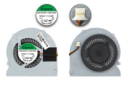 Acer Aspire 5830 5830G 5830T 5830TG gyári új laptop hűtő ventilátor (MG75070V1-C020-S99)