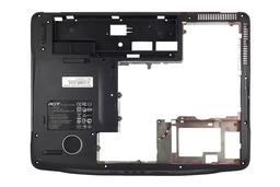Acer Aspire 5920G laptophoz használt alsó fedél, bottom case (ZYE3AZD1BATN)