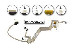 Acer Aspire 6920, 6920G, 6935 gyári új laptop LCD kábel (WUXGA) (50.APQ0N.012)