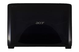 Acer Aspire 6930 használt LCD hátlap, LCD back cover, DZC37ZK2LCTN00080918-03