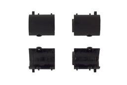 Acer Aspire 6930 használt Zsanér fedél pár, LCD hinge cover