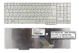 Acer Aspire 5535 fehér magyar laptop billentyűzet