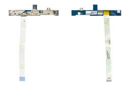 Acer Aspire 7520 Bekapcsoló panel