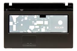 Acer Aspire 7560, 7750 gyári új szürke felső fedél touchpaddal (60.RB002.001)
