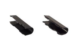 Acer Aspire 7715 és Emachines G725 használt zsanér fedél pár, LCD hinge cover