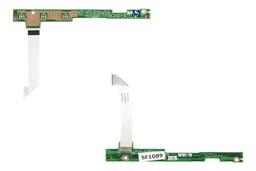 Acer Aspire 9100 laptophoz használt bekapcsoló gomb panellel(55.A52V5.001)